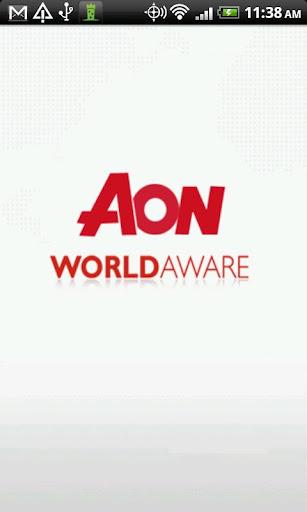 Aon WorldAware