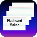 App Flashcard Maker (Ad free) apk for kindle fire