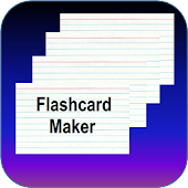 Flashcard Maker (Ad free)