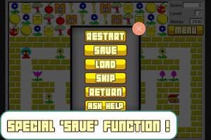 Screenshot of Super Zeek