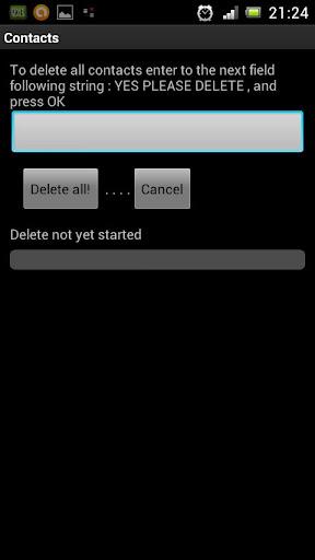 【免費工具App】Import Contacts Export Contact-APP點子