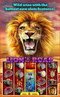 Screenshot of Caesars Slots