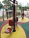 Senior Citizen Fitness Park