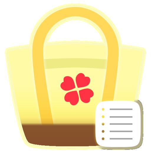 ShoppingNote 工具 App LOGO-硬是要APP