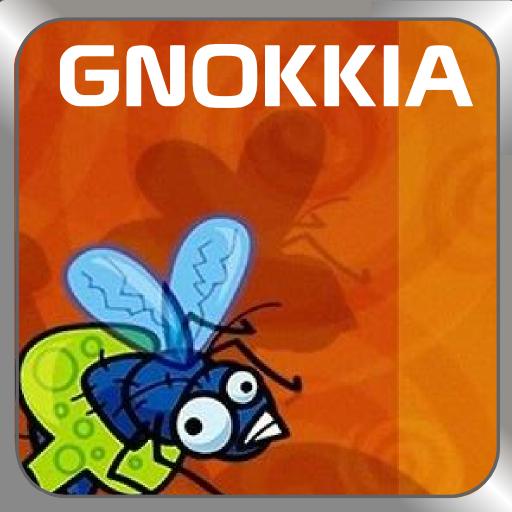 GO SMS Gekko Theme by Gnokkia