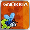 GO SMS Gekko Theme by Gnokkia icon