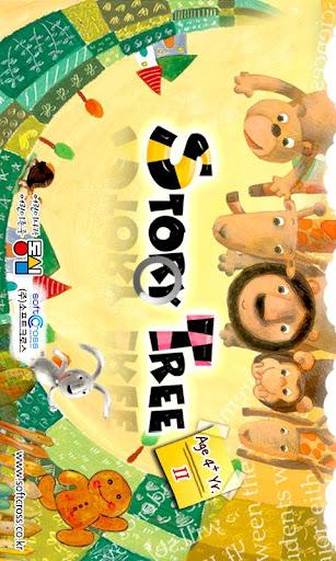 영어동화-STORY TREE[4+ II]