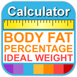 Body Fat % Calculator