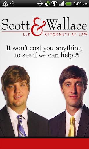 Scott Wallace - PI Attorneys
