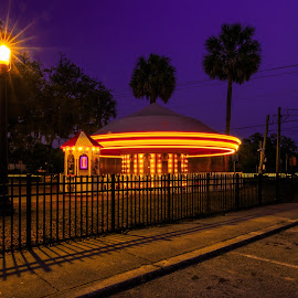 San Marco by Jason Green - City,  Street & Park  Amusement Parks (  )