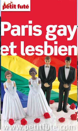 Paris gay et lesbien