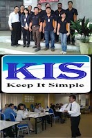 Screenshot of KIS Consulting -Improve Profit