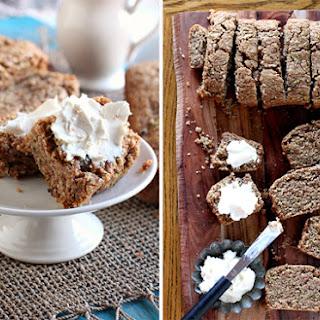 Quinoa Flour Zucchini Bread Recipes
