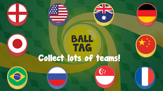 Ball Tag - screenshot