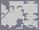 Thumbnail of the map 'to a friend'