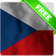 Czech republic flag lwp Free