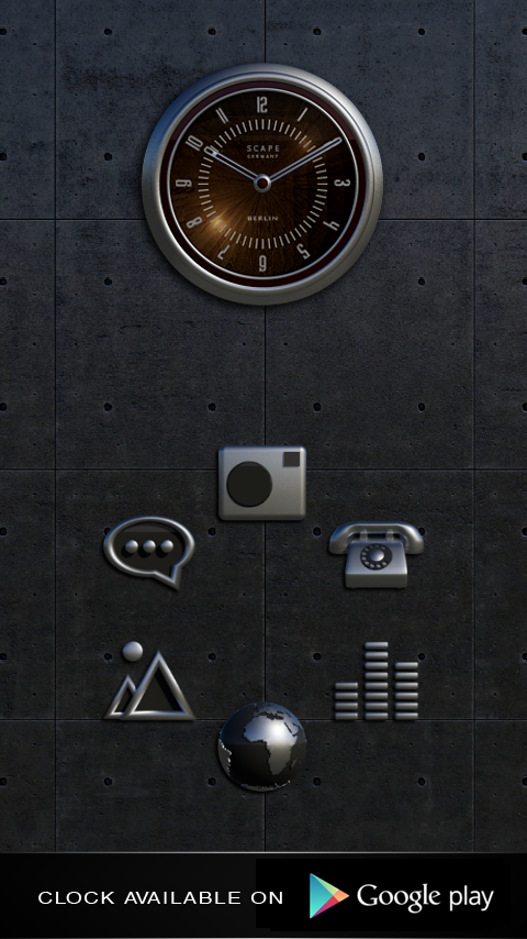 SL Berlin HD Theme Screenshot 1