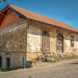 Old House by Cristian Peša - Buildings & Architecture Other Exteriors