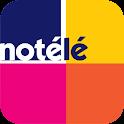 notélé icon