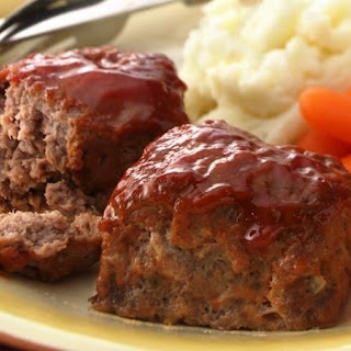 Mini Meat Loaves Recipes