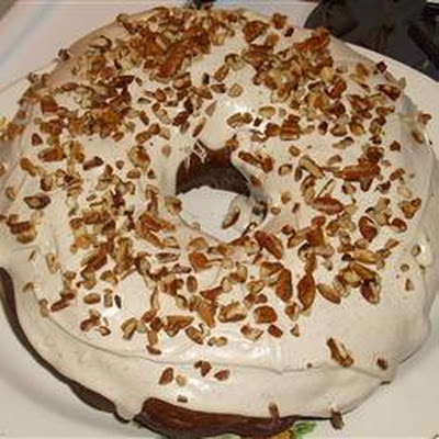 Hummingbird Cake with Cream Cheese Icing