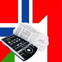 Norwegian Italian Dictionary icon