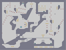 Thumbnail of the map 'Clusterduck'