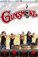Screenshot of Gunsmoke Guns