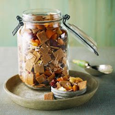 Shreddies Trail Mix