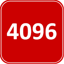4096 Game