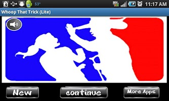 Screenshot of Whoop That Trick (Lite)