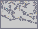 Thumbnail of the map 'Through the Grapevine'