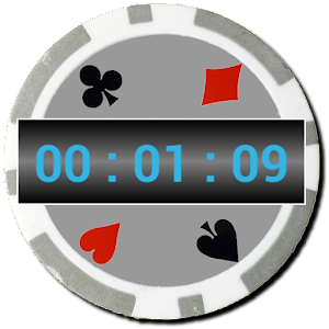 Poker blinds two players