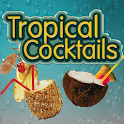Tropical Cocktails icon