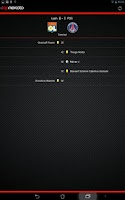 Screenshot of Top Mercato : actu foot