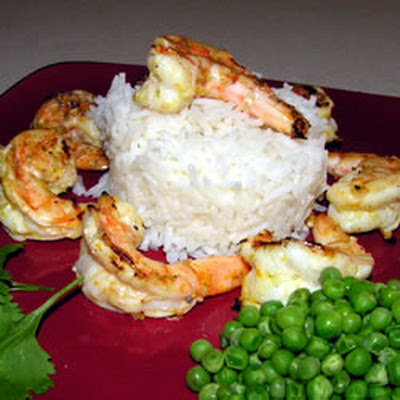 Citrus Shrimp