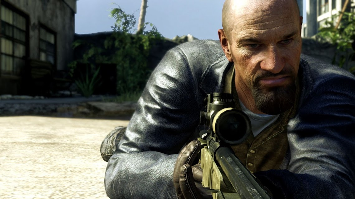 Call Of Duty: Ghosts villains customisation packs announced