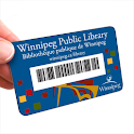 Winnipeg Public Library icon