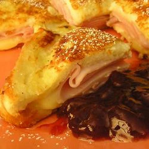 Bennigan's Monte Cristo Sandwich Recipe | Yummly