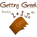 Getting Greek Reading 2 & 3 Jn icon