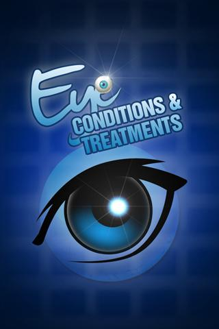Eye Conditions Treatments