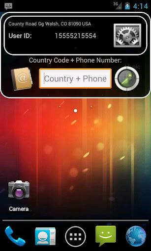 玩免費社交APP|下載定位移动电话 app不用錢|硬是要APP