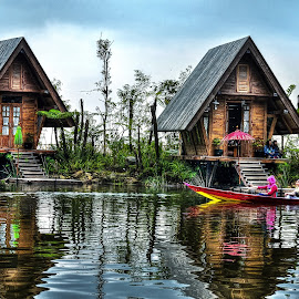 Dusun Bambu by Max Bowen - Buildings & Architecture Other Exteriors