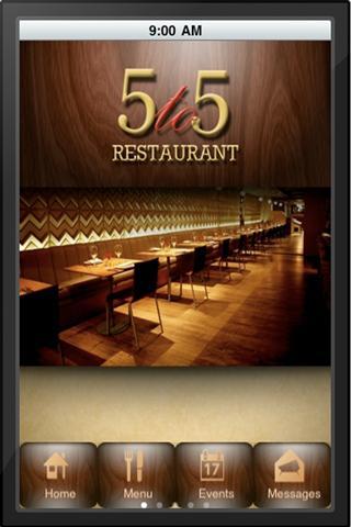 5 to 5 Restaurant