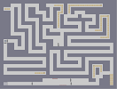 Thumbnail of the map 'Death Around The Corner'