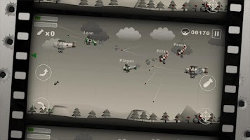 Screenshot of Sky Aces