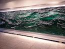 Glass Artwork