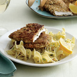 Rachael Ray Turkey Cutlets Recipes