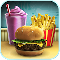 Burger Shop APK for Bluestacks