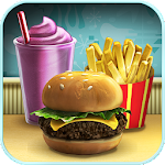 Burger Shop 1.0 Apk